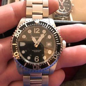 Armand Basi automatic watch